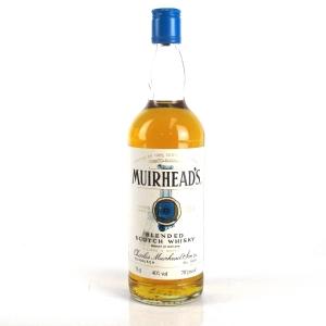 Muirhead's Scotch Whisky 1970s