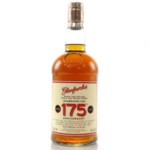Glenfarclas Single Cask / 175th Anniversary Ceilidh