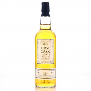 Highland Park 1976 First Cask 25 Year Old