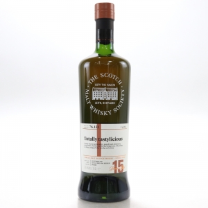 Mortlach 2001 SMWS 15 Year Old 76.131