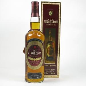 Auchroisk 10 Year Old 'The Singleton'