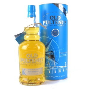 Old Pulteney Noss Head 1 Litre / Travel Retail