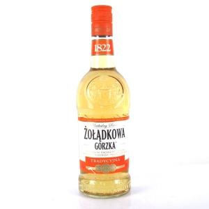 Zoladkowa Gorzka Polish Flavoured Vodka
