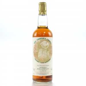 Mortlach 1990 Cooper's Choice 9 Year Old