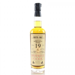 Mortlach 1997 Master of Malt 19 Year Old