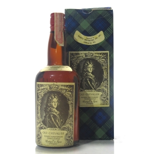 Old Chevalier Scotch Whisky 1940s / US Import