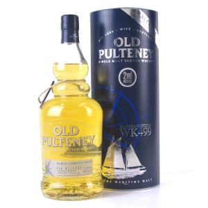 Old Pulteney WK499 Isabella Fortuna 2nd Release 1 Litre