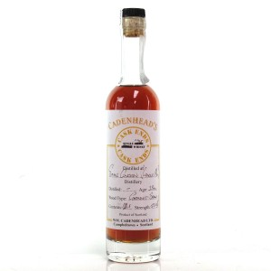 Cradle Mountain 18 Year Old Cadenhead's 20cl
