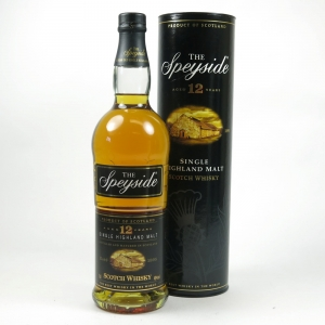 Speyside 12 Year Old
