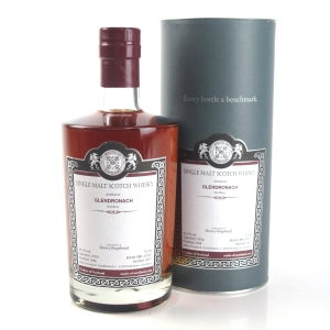 Glendronach 1994 Malts Of Scotland Cask #17020