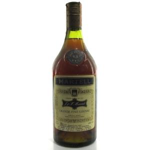 Martell VS Grande Fine Cognac 1970s