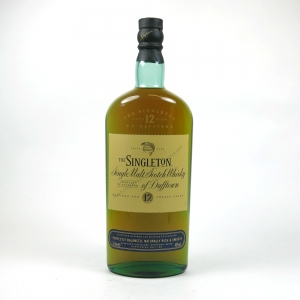Dufftown 12 Year Old 1 Litre