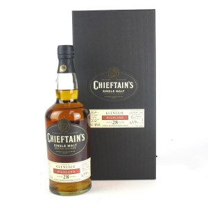 Glenugie 1980 Chieftain's 28 Year Old