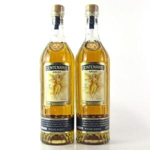 Gran Centenario Anejo Tequila 2 x 70cl