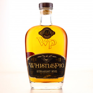 Whistlepig 11 Year Old Straight Rye