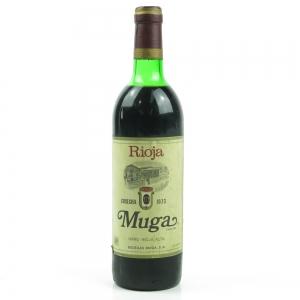 Bodegas Muga 1973 Rioja
