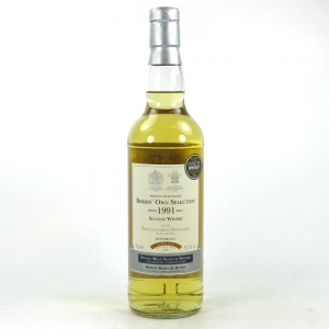 Bruichladdich 1991 Berry Brothers and Rudd 20 Year Old