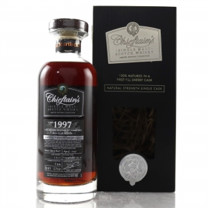 Mortlach 1997 Chieftain's 20 Year Old