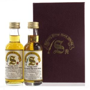 Tamdhu 1969 Duncan Taylor 34 Year Old Miniature 5cl