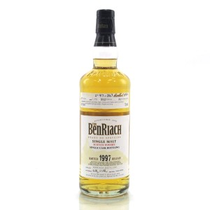 Benriach 1997 Single Cask 11 Year Old #83038