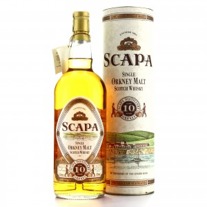 Scapa 10 Year Old 1 Litre