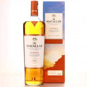 Macallan Aurora 1 Litre
