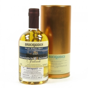 Bruichladdich 1990 Ghost Ship Valinch