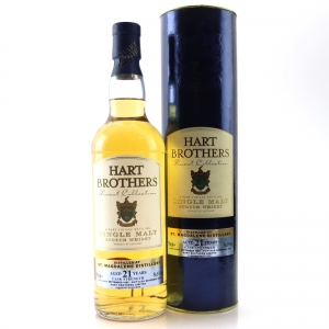St Magdalene 1982 Hart Brothers 21 Year Old