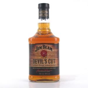 Jim Beam Black Devil's Cut 90 Proof