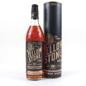 Yellow Stone Kentucky Straight Bourbon 7 Year Old 101 Proof