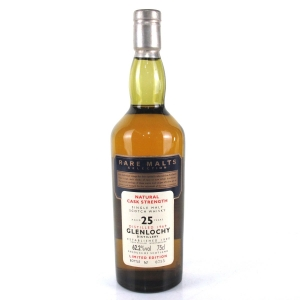 Glenlochy 1969 Rare Malt 25 Year Old 75cl / 62.2%