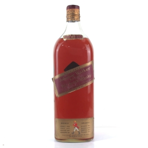 Johnnie Walker Red Label 4.5 Litres