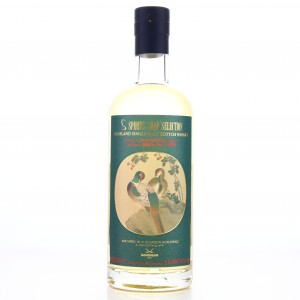 Teaninich 2006 Sansibar 12 Year Old / Spirits Shop' Selection