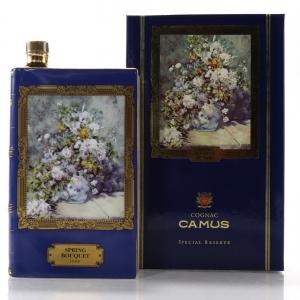 Camus Special Reserve Decanter / Renoir Spring Bouquet