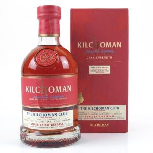 Kilchoman 2010 Single Cask / Kilchoman Club 3rd Edition
