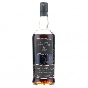 *Bowmore 1964 Black Bowmore 30 Year Old 2nd Edition