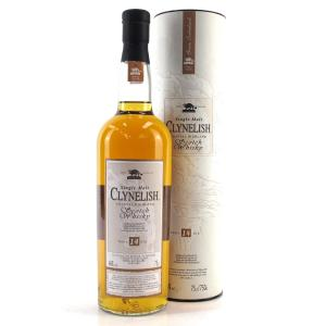 Clynelish 14 Year Old 75cl / South American Import