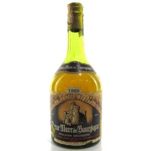Vieux Marc de Bourgogne VSOP Brandy 1968