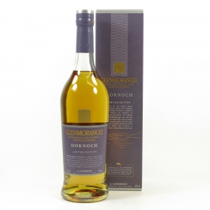 Glenmorangie Dornoch Limited Edition Front