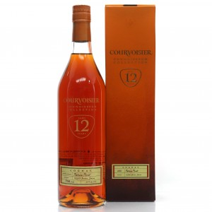 Courvoisier 12 Year Old Connoisseur Collection 75cl / US Import
