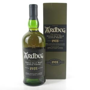Ardbeg 1975 / 2000 Release