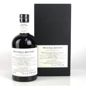 William Grant and Sons 25 Year Old Rare and Extraordinary