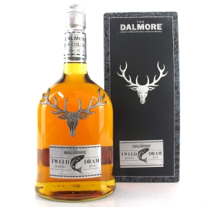 Dalmore Tweed Dram / 2012 Season