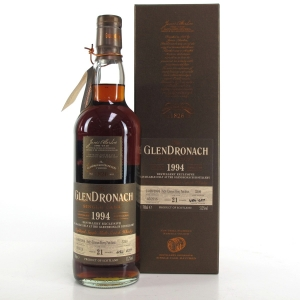 Glendronach 1994 Single Cask 21 Year Old #3399 / Distillery Exclusive
