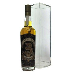 Compass Box Three Year Old Deluxe