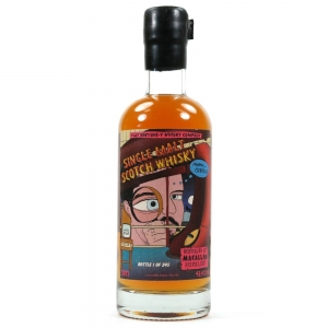 Macallan Boutique-y Whisky Batch #3