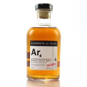Ardbeg Ar4 Elements of Islay