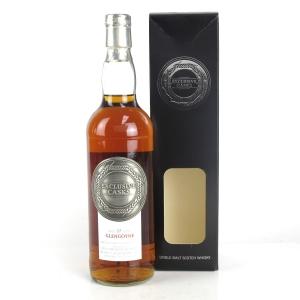 Glengoyne 1972 Creative Whisky 37 Year Old