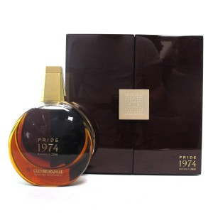 Glenmorangie 1974 Pride 41 Year Old