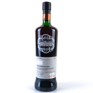 Nicaragua 2004 SMWS 12 Year Old R8.3